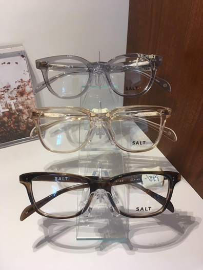 SALT Spectacle Frames San Diego CA | Coastal Skin & Eye Institute