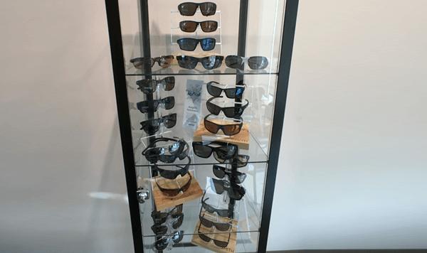 Smith Sunglass Eyewear at the Coastal Skin and Eye Institute