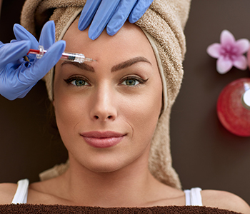 Dr. Christopher Crosby at Coastal Skin & Eye Institute in San Diego, CA explains How Botox works